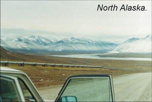 Северная Аляска