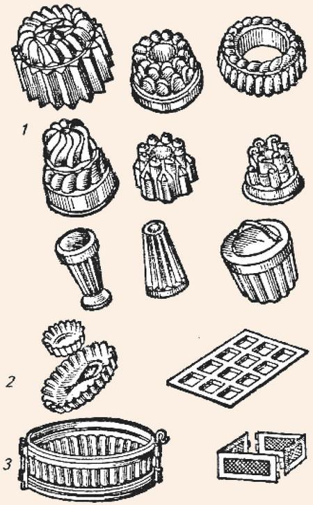 Как приготовить юбилейные печенья в домашних условиях