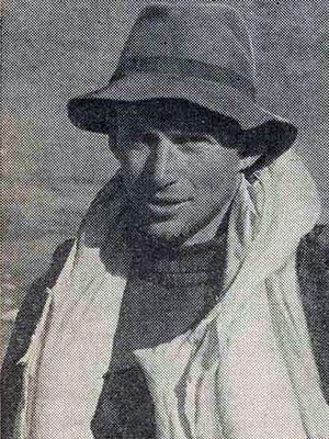 Александр Колчин, мастер спорта международного класса