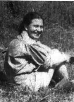 Ганна Коренець