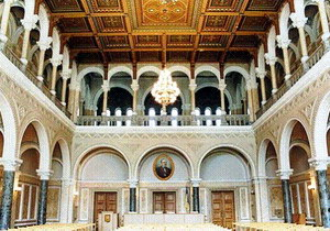 Синодальна зала