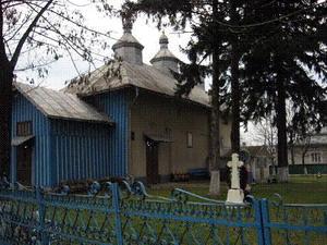 Успенський храм