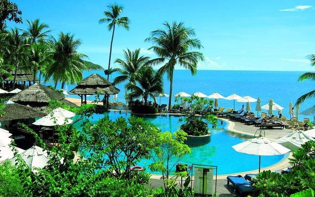 Таиланд - кусочек рая на земле