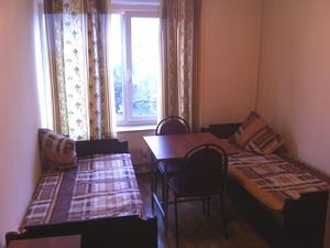 жилье в Москве для рабочих
