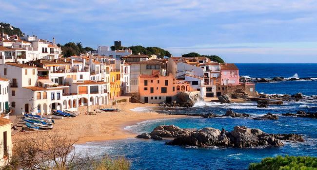 Недвижимость испания 1 евро