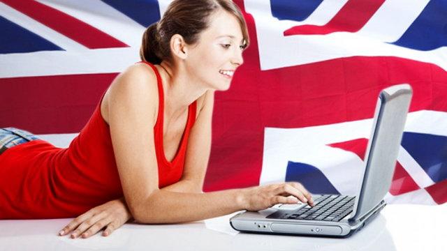 изучение иностранного языка с помощью Интернета