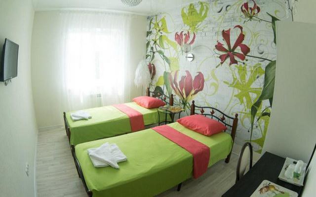 Мини-гостиница HotelJet