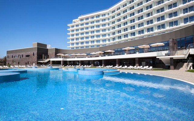 Radisson Blu Resort & Congress