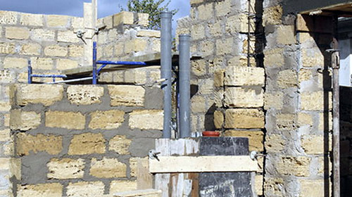 Строительство домов или как не ошибиться с выбором