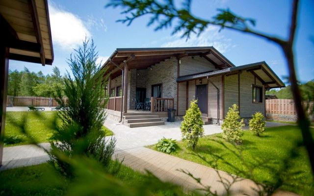 туристический комплекс Green Club