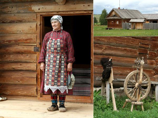 Архитектурно-этнографический музей-заповедник «Лудорвай»