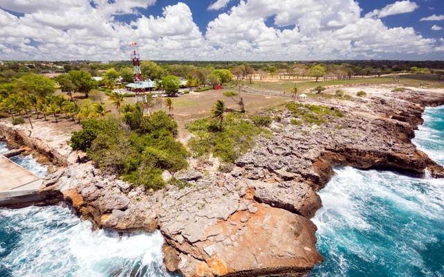 национальные парки в Доминикане