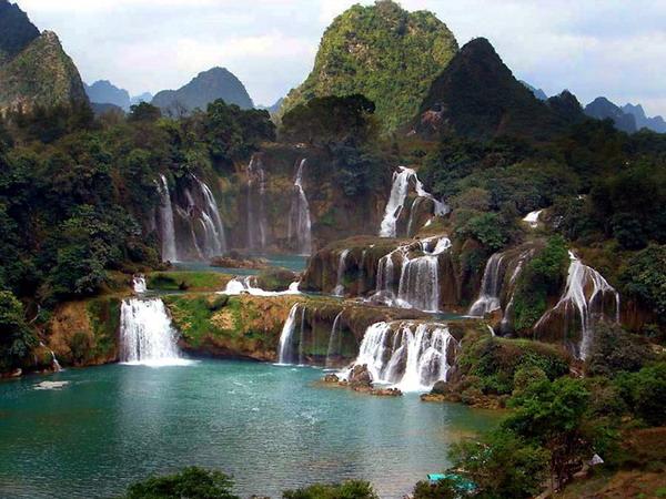 водопад Харабакоа