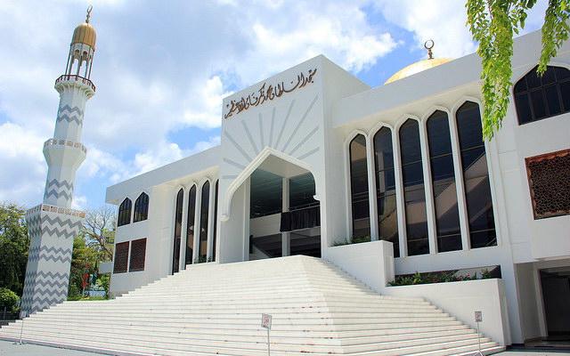 Мечеть Великой Пятницы