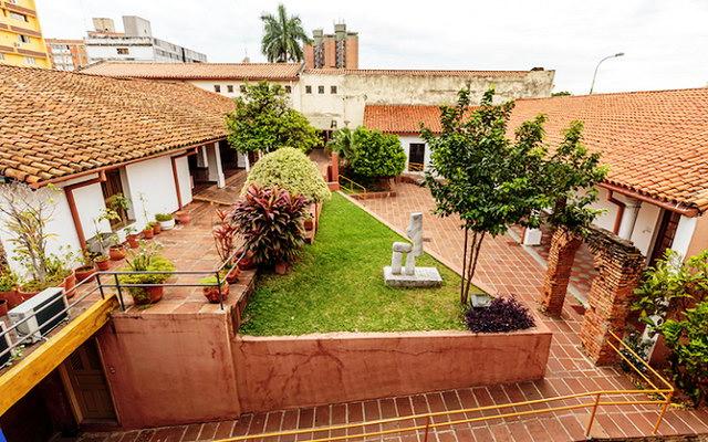 Культурный центр Мансана-де-ла-Ривьера