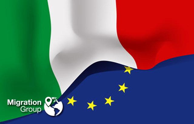 получение ВНЖ Италии