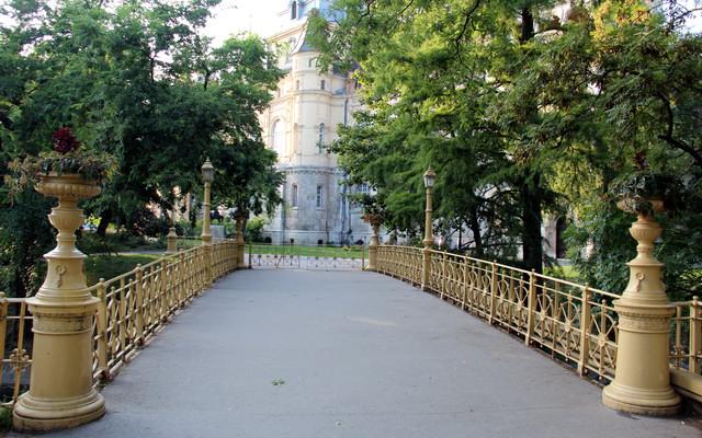 Парк Варошлигет
