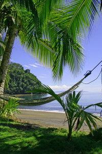 тропическая страна Коста-Рика