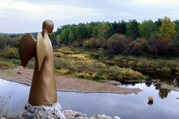 парк Оленьи ручьи