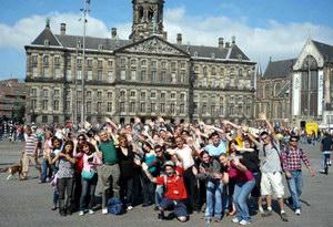 бесплатные экскурсии по Европе
