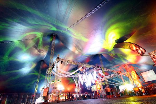фестиваль «Зигет»