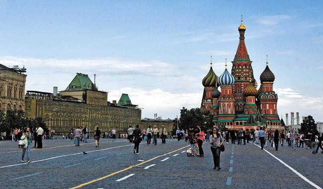Как найти гида-переводчика в Москве