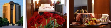 недорогая гостиница Москвы