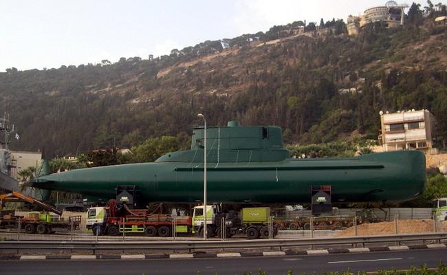 Музей нелегальной миграции и военно-морского флота