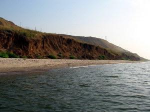Курорт Кирилловка