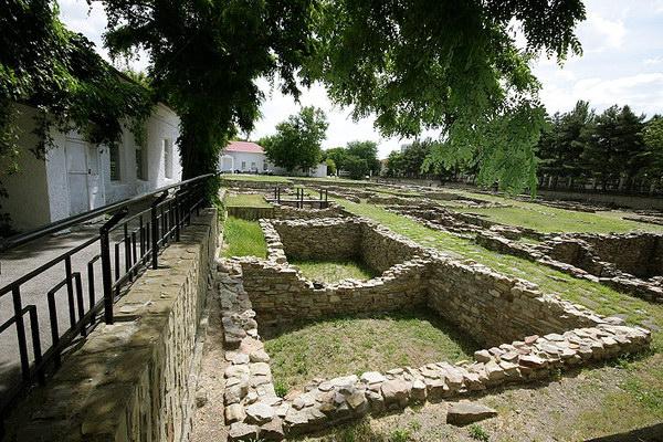 археологический музей-заповедник под открытым небом Горгиппия