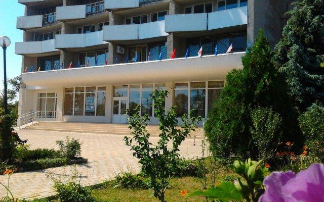 Центр отдыха «Мирный»