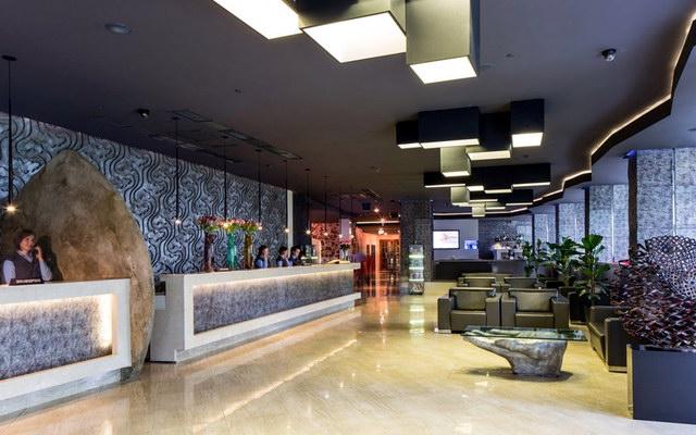 Отель «Миротель» Трускавец