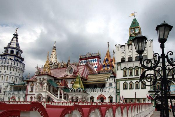 Музей истории водки