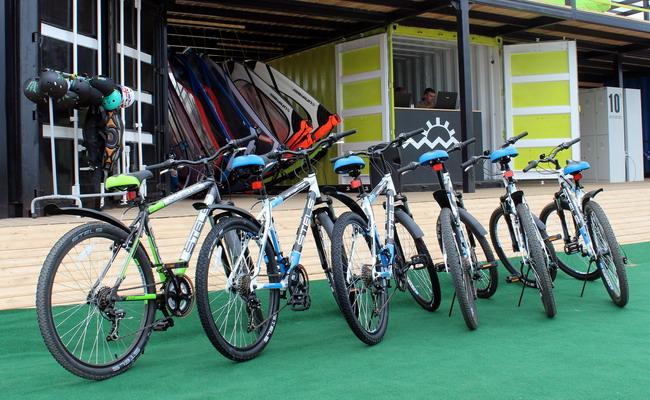 недорогие велосипеды для активных людей