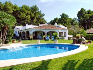 Курортная недвижимость в Испании