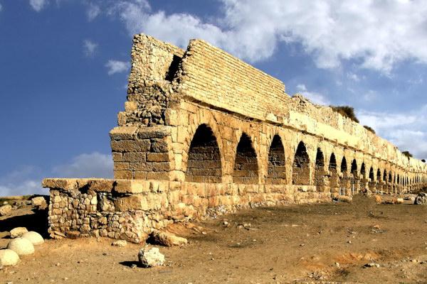 Верхний акведук