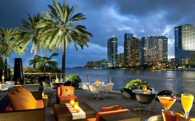 Новый Год и Рождество в Майами