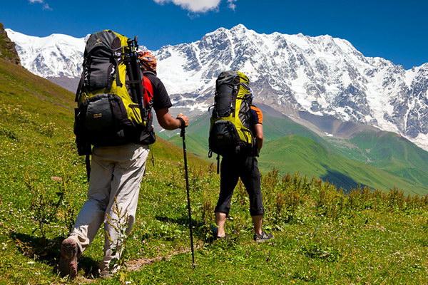 Особенности туристической одежды и снаряжения