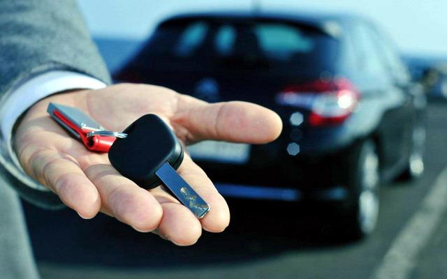 Страховка прокатного автомобиля