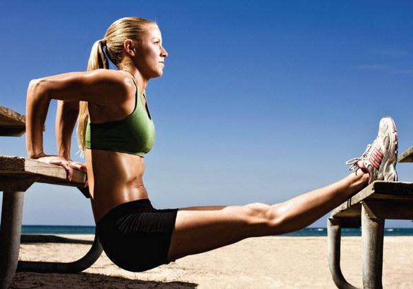 Экипировка для фитнеса