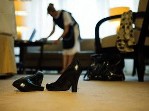 Управление персоналом гостиничного предприятия