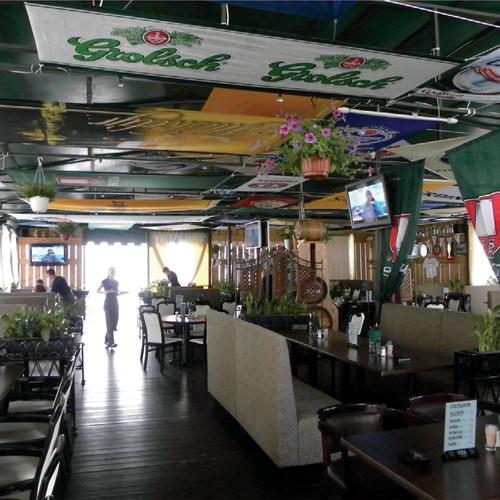 Ресторан «Сухаревка Beer» - победитель ежегодной интерактивной премии портала Menu.ru «Лучший ресторан Москвы 2009» в номинации «Открытие года»