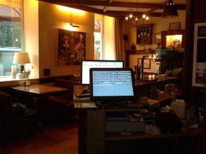 информационные технологии в ресторанном хозяйстве