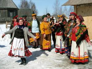 событийный туризм в Беларуси