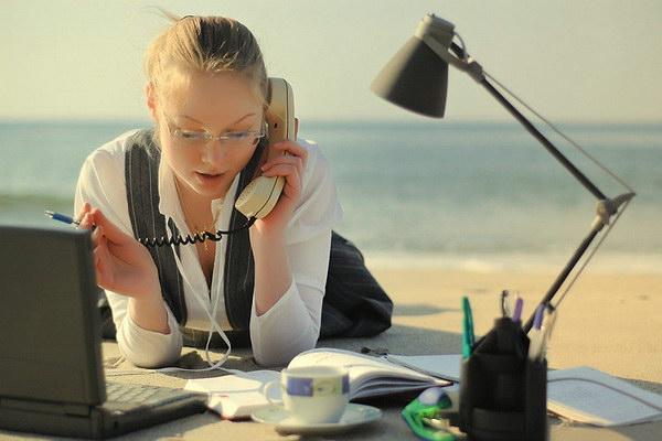 Правила телефонных переговоров для менеджеров по туризму