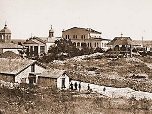 Херсонесский монастырь