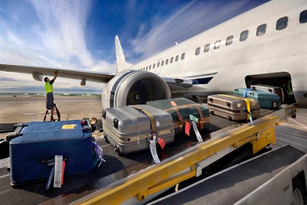 Что делать, если Вы потеряли свой багаж