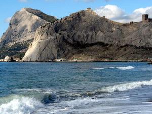 Эстетические ресурсы Крымского полуострова