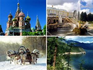 Въездной туризм: современное состояние и перспективы ...