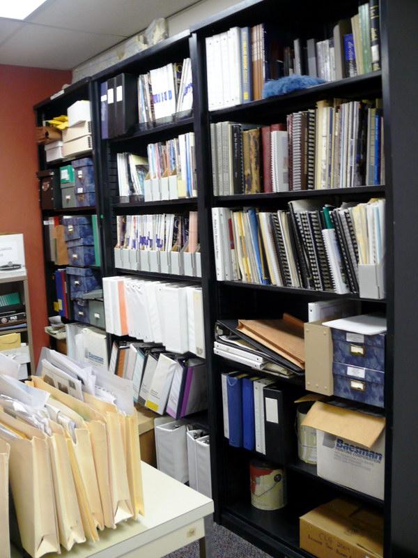 Архивы Отдела по охране исторического наследия